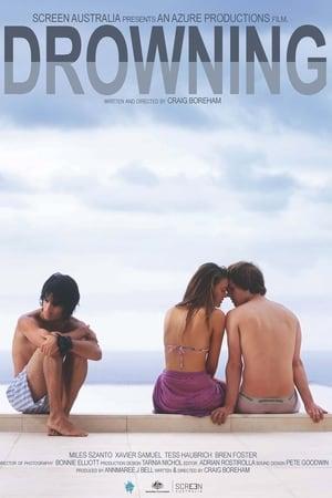 Drowning-Xavier Samuel
