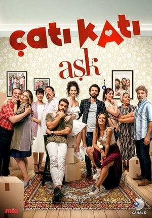 حب في العلية الحلقة Çatı Katı Aşk episode 9