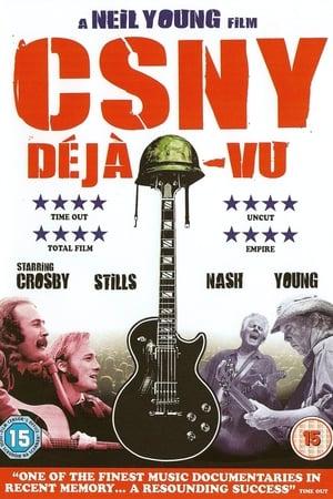 CSNY/Déjà Vu (2008)