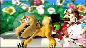 Digimon Adventure 3D: Digimon Grand Prix!