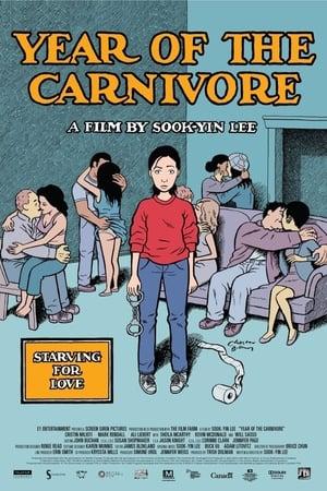 Year of the Carnivore-Cristin Milioti