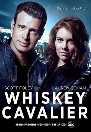 Whiskey Cavalier 1ª Temporada Torrent, Download, movie, filme, poster