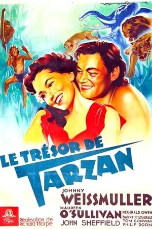 Le Trésor de Tarzan
