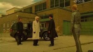 Mutant X Season 1 Episode 6