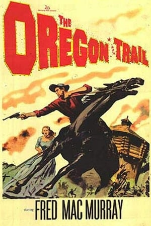 The Oregon Trail (1959)