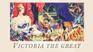 English movie from 1937: Victoria the Great
