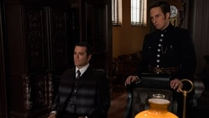 Murdoch Mysteries Season 9 : Cometh the Archer