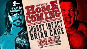 Impact Wrestling Homecoming 2019 [2019]