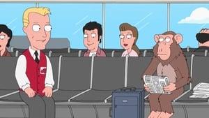 Seth MacFarlane's Cavalcade of Cartoon Comedy Season 1 Episode 24