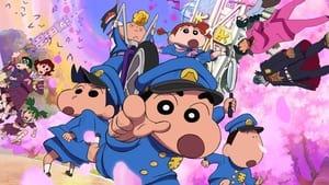 Crayon Shin-chan Movie 29: Mystery Meki! Hana no Tenkasu Gakuen (2021)