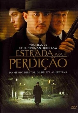 Estrada para Perdição Torrent, Download, movie, filme, poster