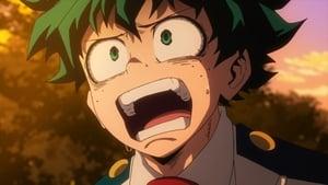 My Hero Academia Season 4 Episode 4