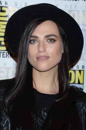 Katie McGrath isMorgana