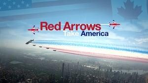 مسلسل Red Arrows Take America 2020