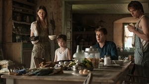 The Secret of Marrowbone (2017)