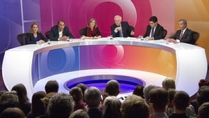 Question Time Season 38 :Episode 39  08/12/2016