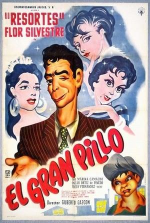 El gran pillo (1960)