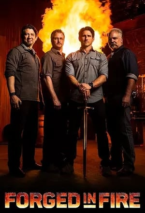 Forged in Fire Season 8