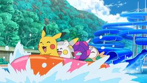 Pokémon Season 21 :Episode 43  I Choose Paradise!