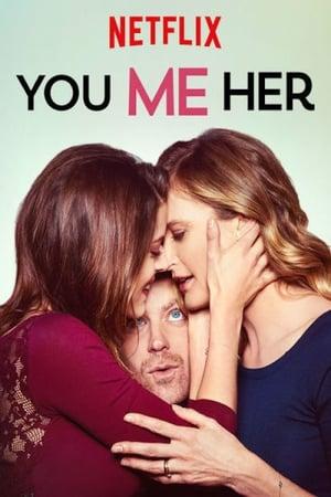 Eu, Tu e ela: 1×3