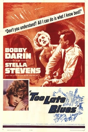 Too Late Blues (1961)