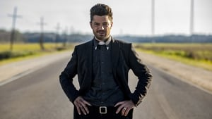 Preacher Season 2 : On the Road