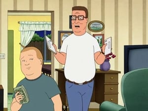 King of the Hill: S12E13