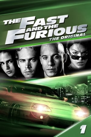 The Fast And The Furious (2001) is one of the best movies like The Italian Job (2003)