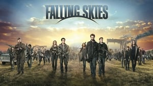 poster Falling Skies
