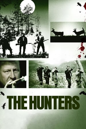 The Hunters-Rolf Lassgård