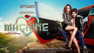 Machine Movie Watch Online