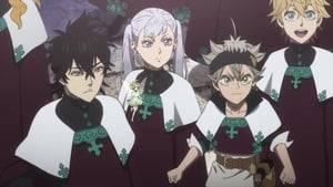 Black Clover Season 1 Episode 87