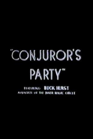 Image Conjuror's Party