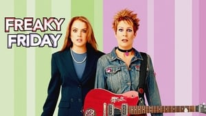 poster Freaky Friday
