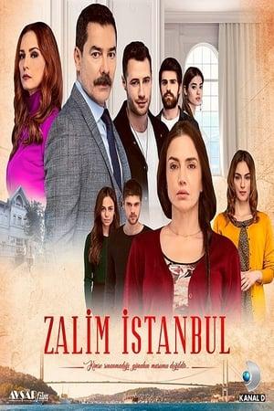 Zalim İstanbul Son Bölüm izle