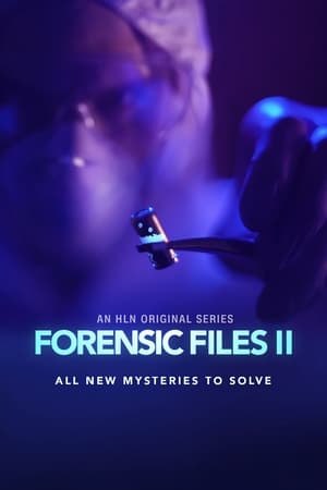 Forensic Files II – Season 2