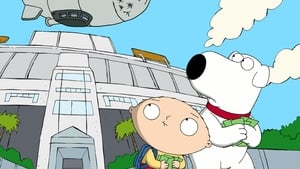 Family Guy Season 10 : Back to the Pilot