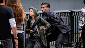 Person of Interest – 1 Staffel 2 Folge