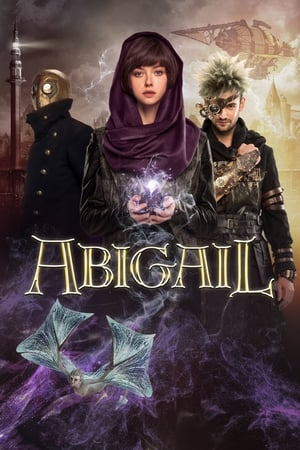 Watch Abigail Full Movie