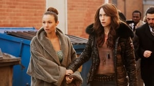 Wynonna Earp Season 1 : I Walk the Line