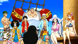One Piece Season 0 :Episode 31  One Piece Film: Gold Episode 0