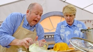 The Great British Bake Off: 1×5