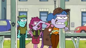 Big City Greens: Season 1 Episode 1