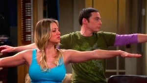 The Big Bang Theory: 7×13