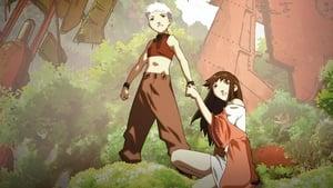 Origin: Spirits of the Past (2006)