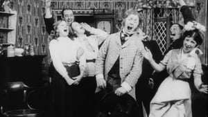 English movie from 1911: Are we down-hearted?