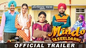 Mindo Taseeldarni (2019) Punjabi Full Movie Watch Online Free Download HD