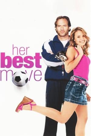 Her Best Move-Daryl Sabara