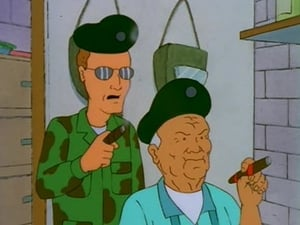 King of the Hill: S02E18