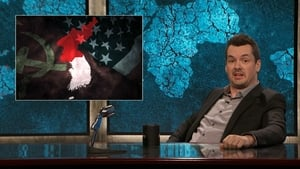 The Jim Jefferies Show Staffel 1 Folge 9